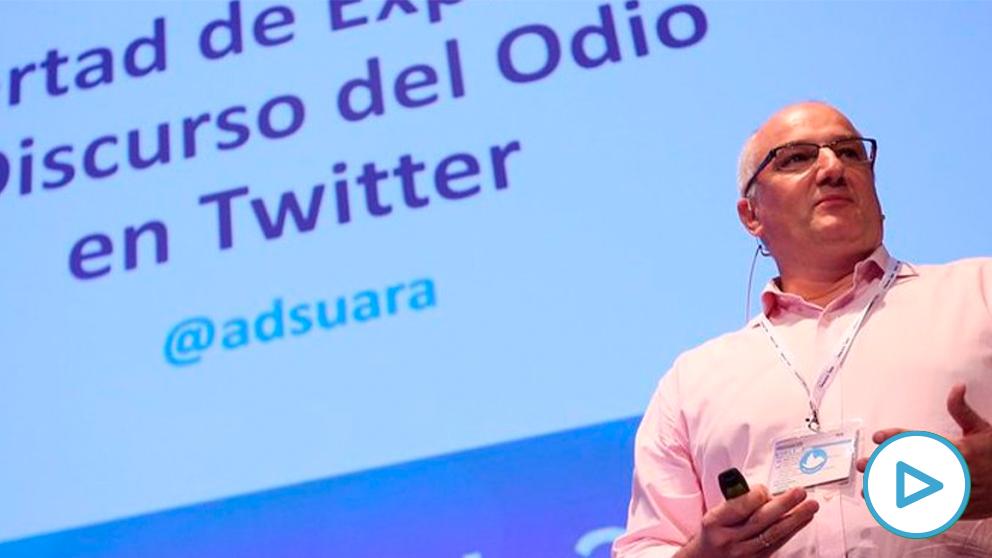 Borja Adsuara: «El Gobierno pretende censurar noticias y opiniones críticas con la excusa de los rusos»