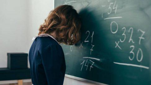 Cómo podemos ayudar a los niños que tienen ansiedad matemática