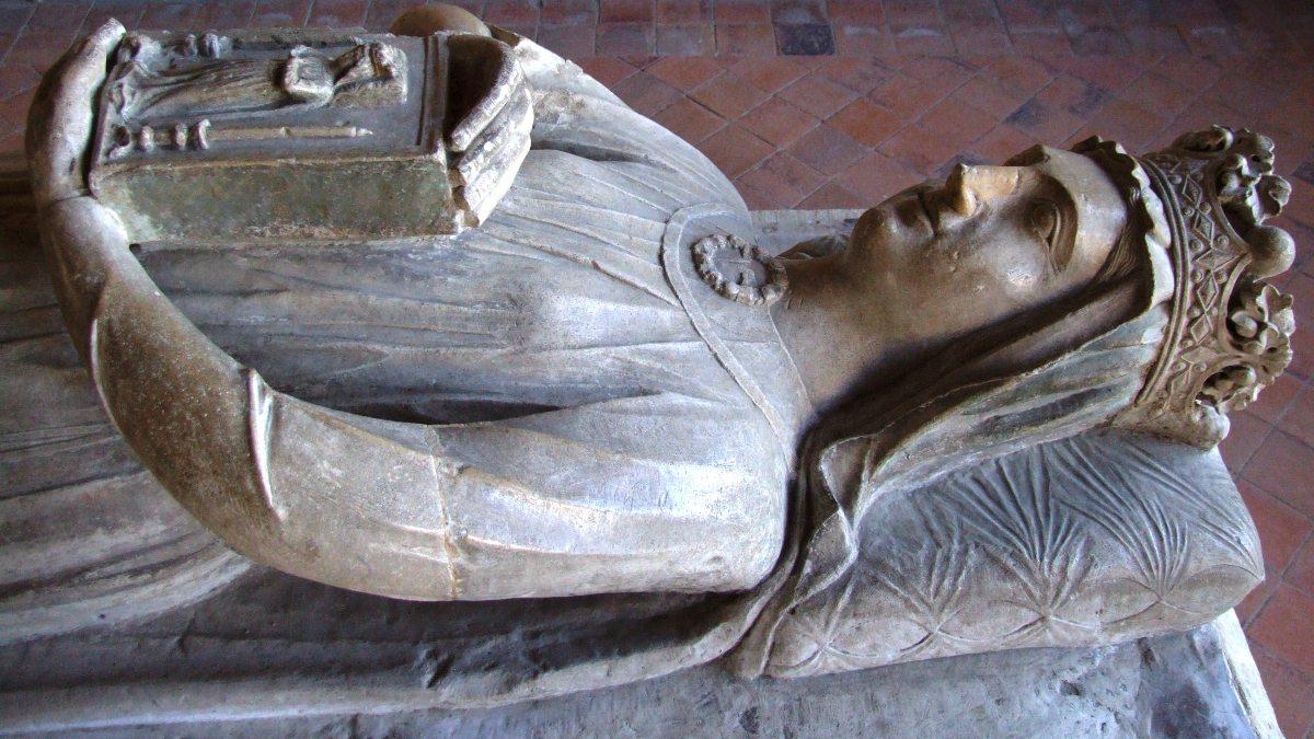 Existen pocos datos sobre Berenguela de Navarra