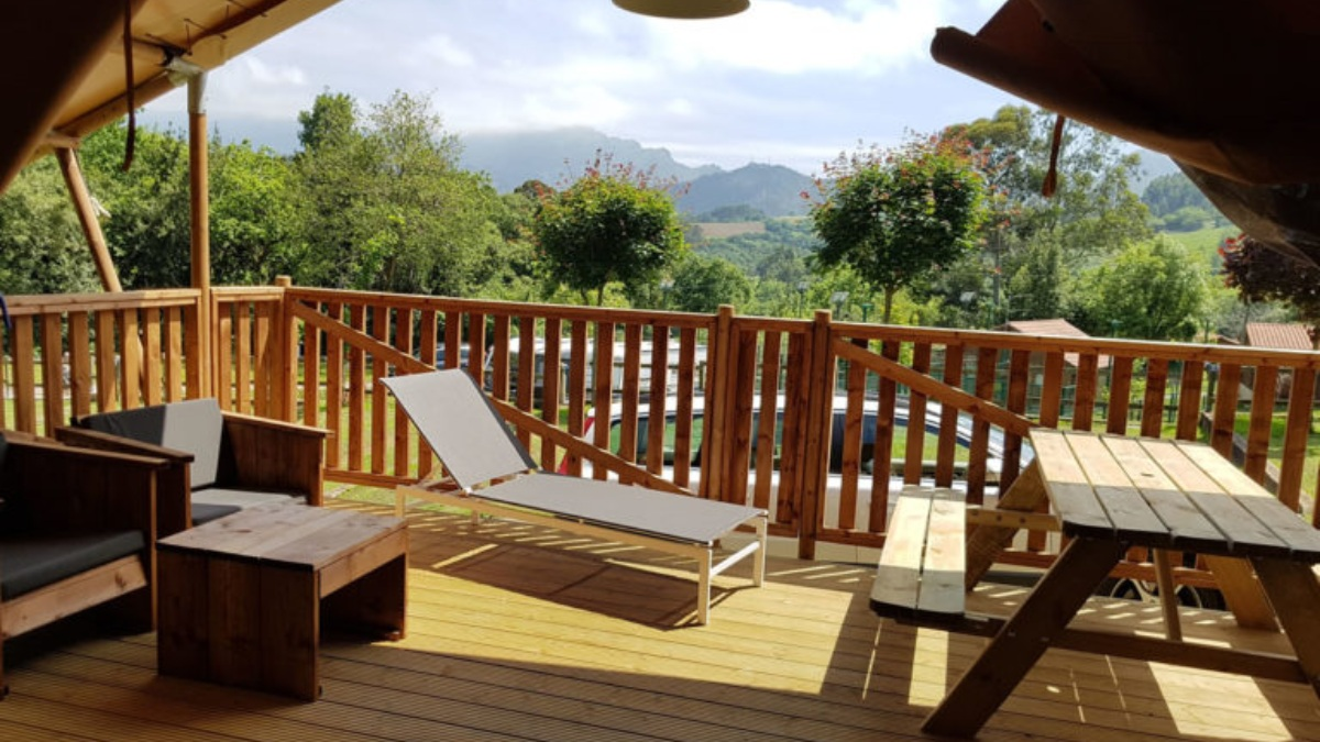 Los mejores campings en Asturias