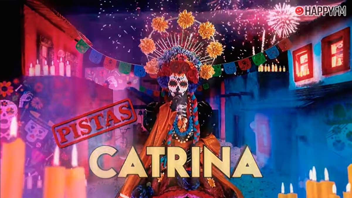 Mask Singer: ¿Quién es Catrina?, pistas y teorías