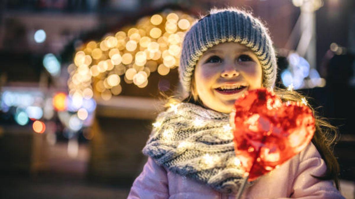 Es mejor evitar los dulces durante el invierno