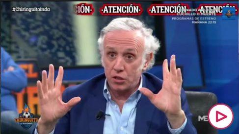 Bartomeu quiere convencer a Sandro Rosell para las elecciones del Barça.