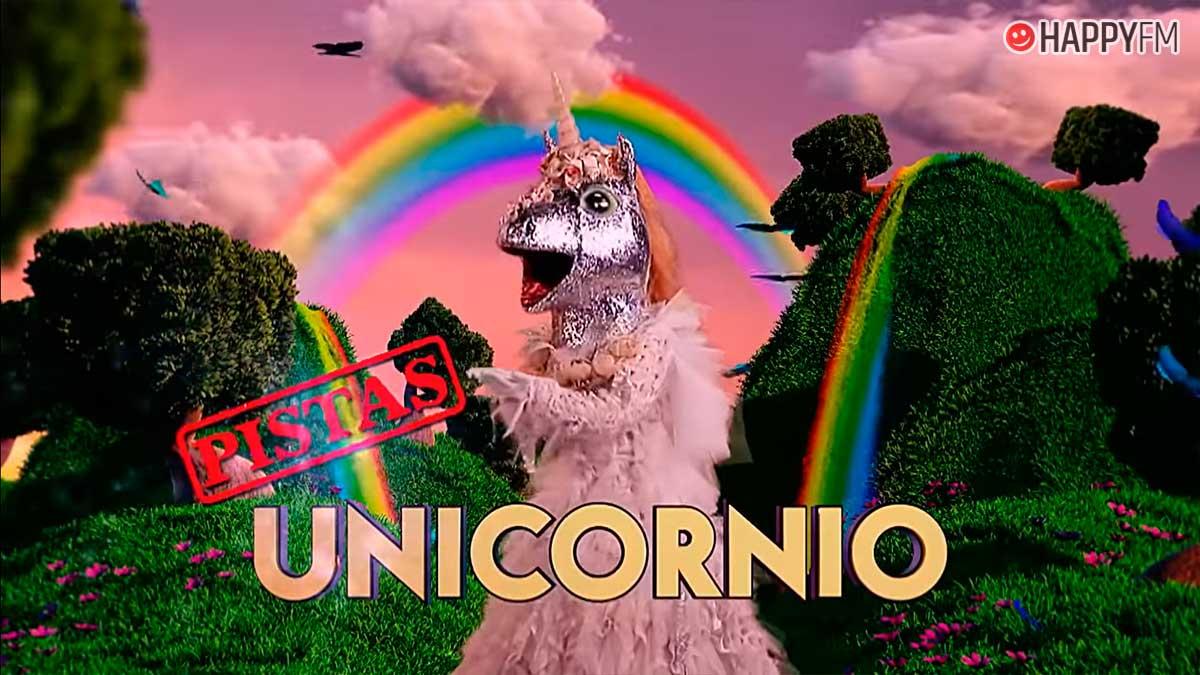 Mask Singer: ¿Quién es Unicornio?, pistas y teorías