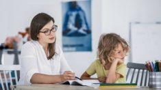 Cómo ayudar a los niños hiperactivos