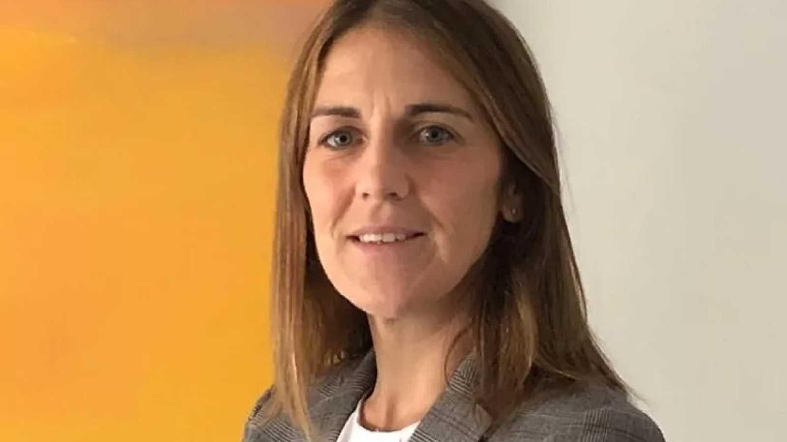 Paula Conthe, próxima presidenta del FROB