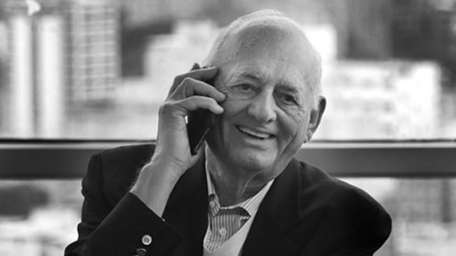 Muere el empresario venezolano de telecomunicaciones Oswaldo Cisneros a los 79 años