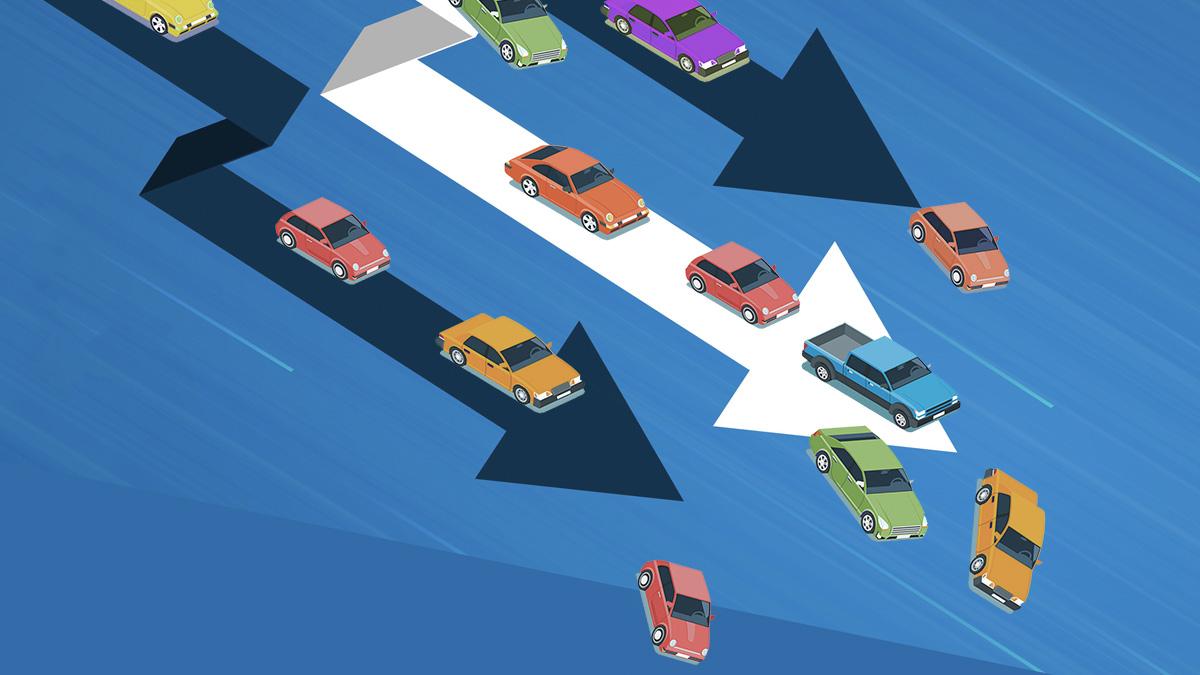 El sector del automóvil anticipa un nuevo hundimiento de las ventas del 40% en marzo