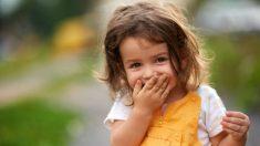 Descubre cómo usar el humor para evitar las rabietas de los niños