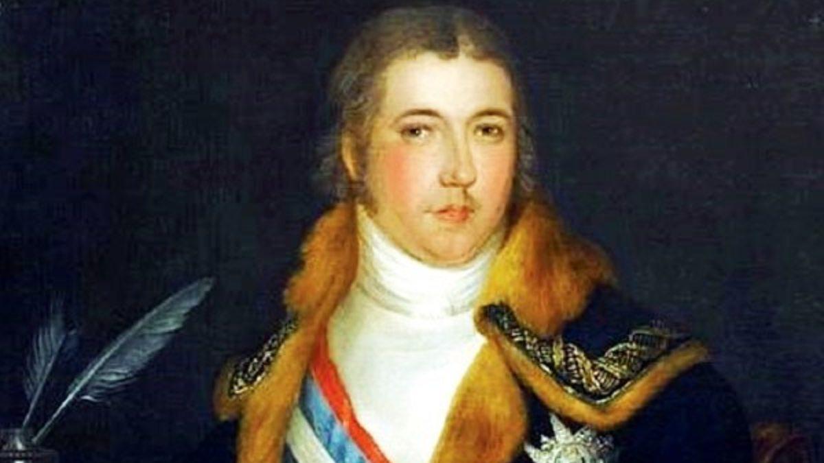 Manuel Godoy, valido de España