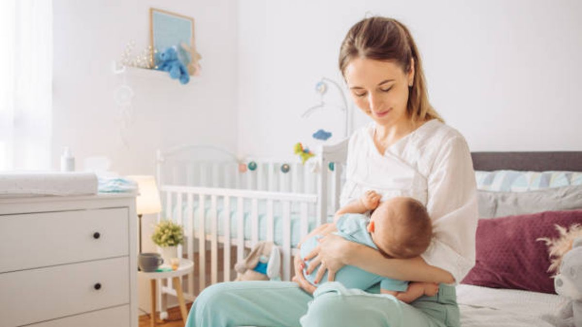 Remedios para que podamos aumentar la producción de leche materna