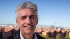 Luis Nieto, nuevo portavoz de Podemos en Madrid.