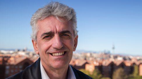 Luis Nieto Pereira.