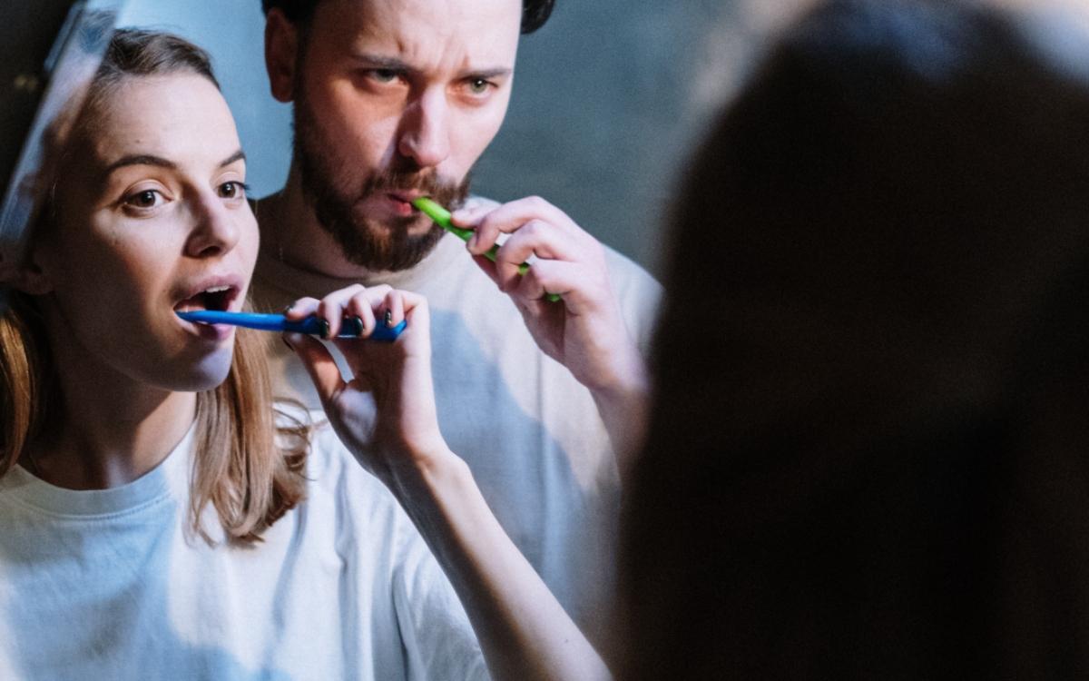 Carbón activo limpieza dientes
