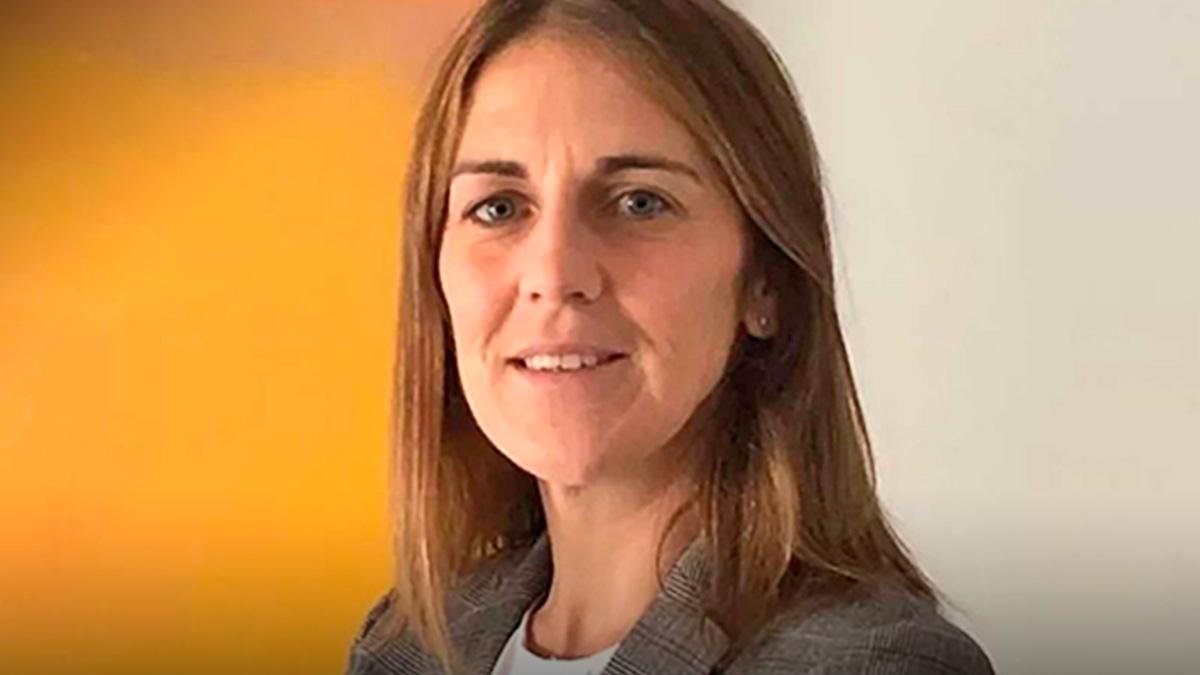 Paula Conthe, nueva presidenta del FROB.