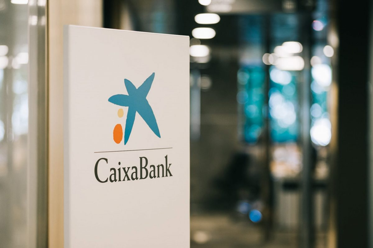 CaixaBank @CaixaBank