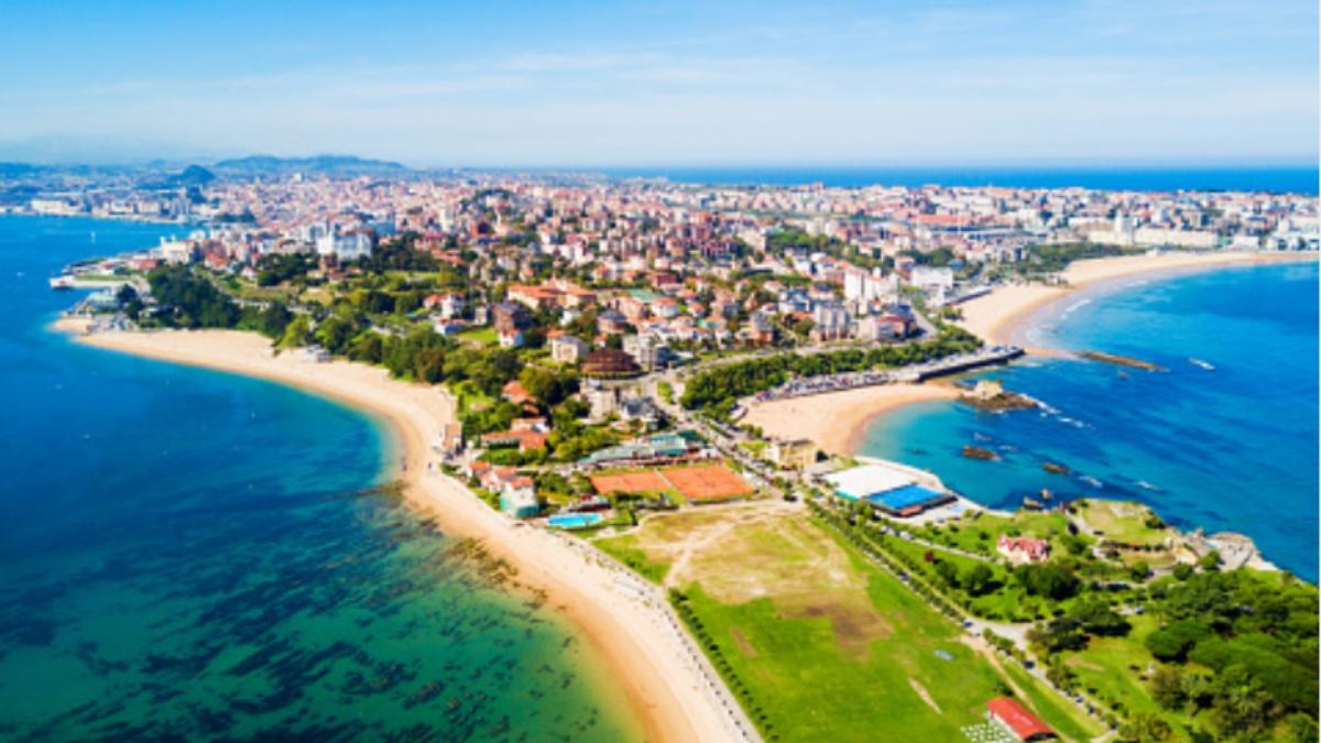 ¿Cuál es el gentilicio de los habitantes de Santander?