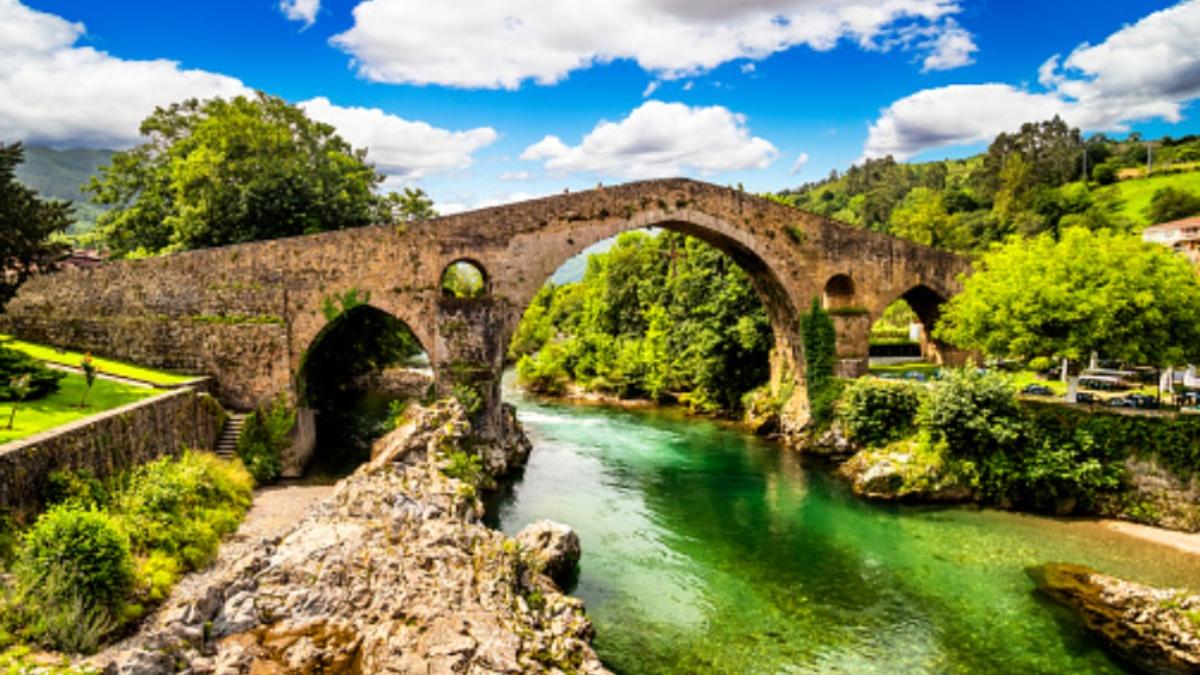 5 lugares increíbles para visitar en Cangas de Onís