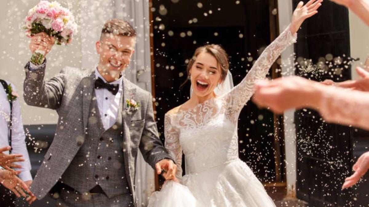 La ciencia descubre cuál es la edad ideal para contraer matrimonio