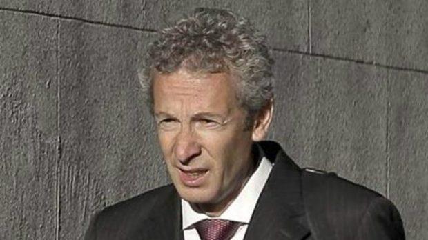 El juez de la Audiencia Nacional José de la Mata.