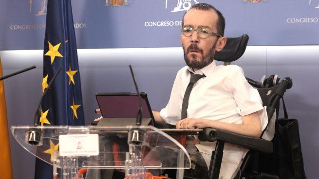 Pablo Echenique Vox