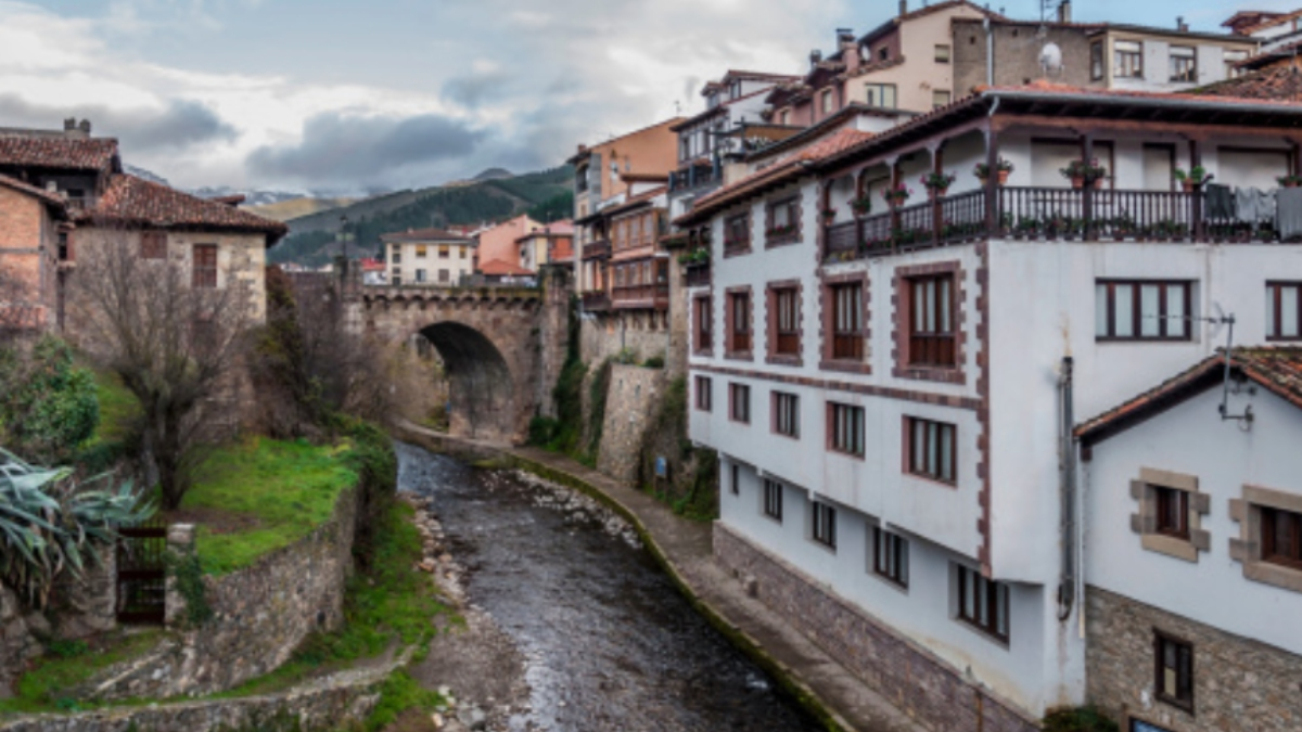 ¿Qué ver y qué hacer en Potes (Cantabria)?