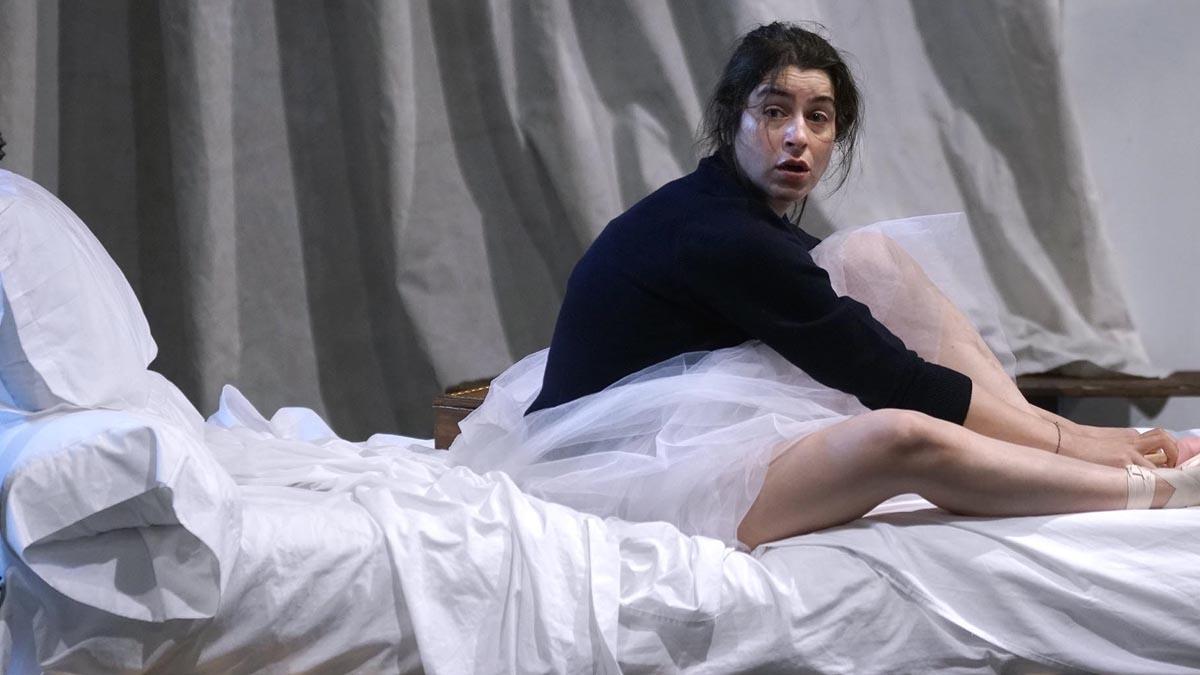 Escena de la ópera 'Rusalka'. Foto: Javier del Real