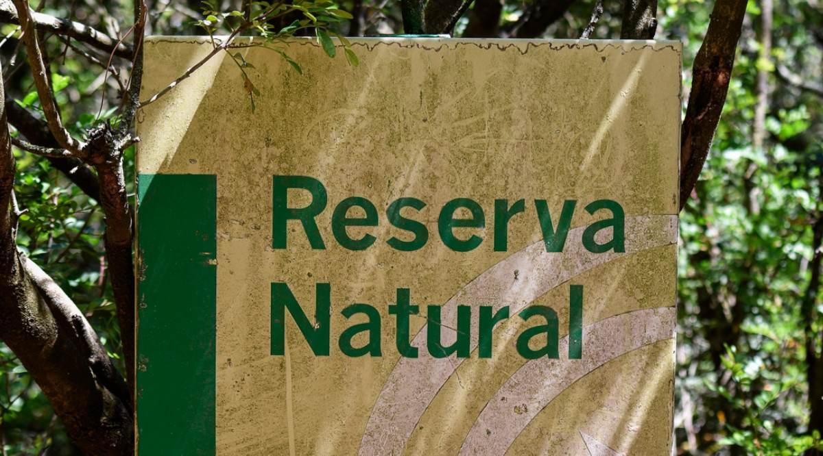 Características de un área natural protegida