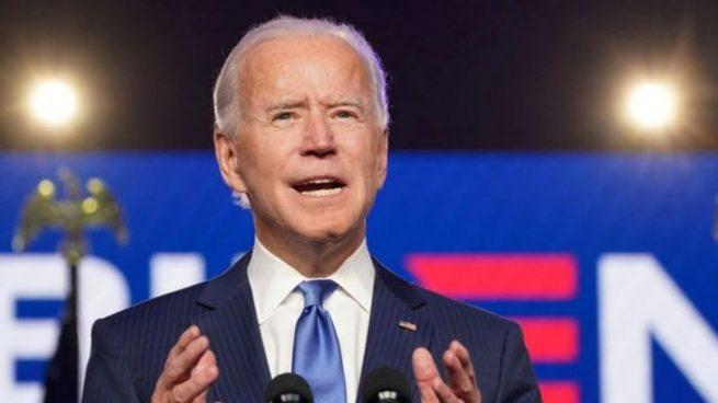 ¿Cuándo es la toma de posesión de Joe Biden?