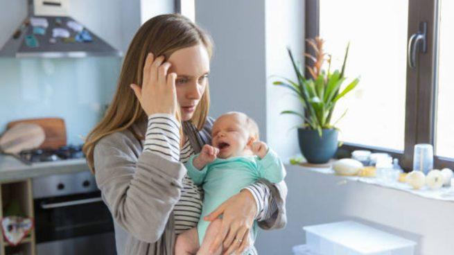 deshidratación bebés