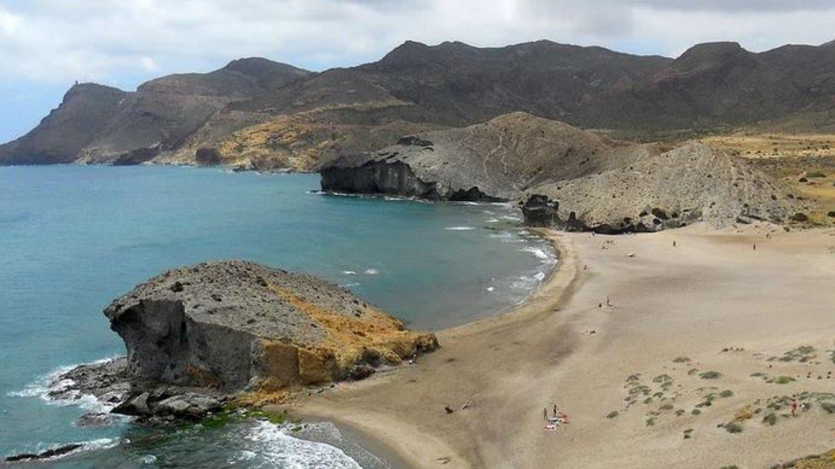 El tiempo en Almería: previsión meteorológica de hoy, 14 de noviembre de 2020