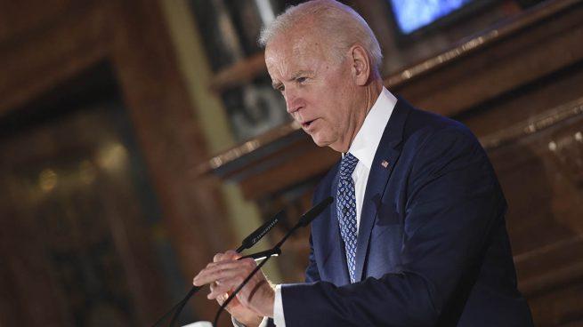 Curiosidades sobre la toma de posesión de Joe Biden