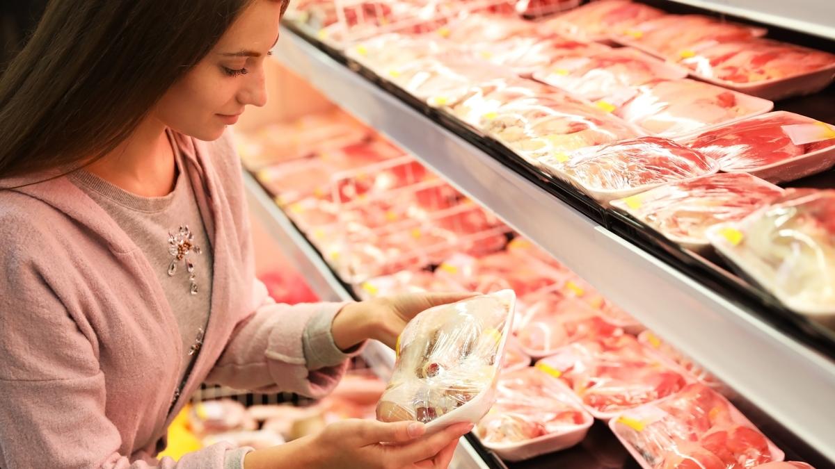 El pollo es uno de los alimentos más consumidos en todo el mundo