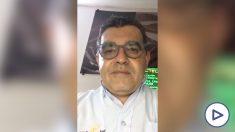 El hostelero que alaba las medidas de Ayuso en Madrid: baja los contagios sin hundir la hostelería