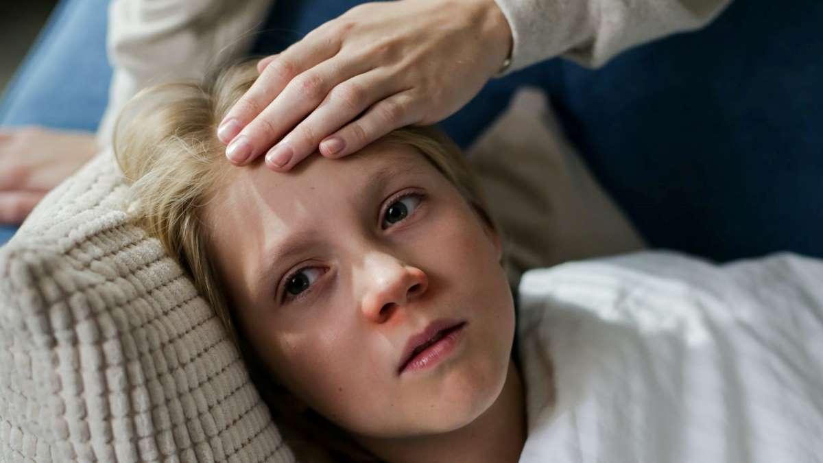 Los vómitos causan un gran malestar en quien los sufre