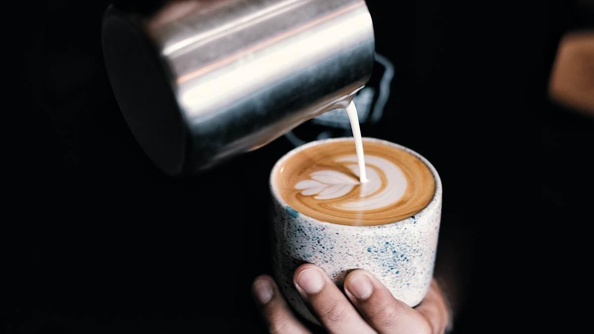 Receta de Café a la dominicana