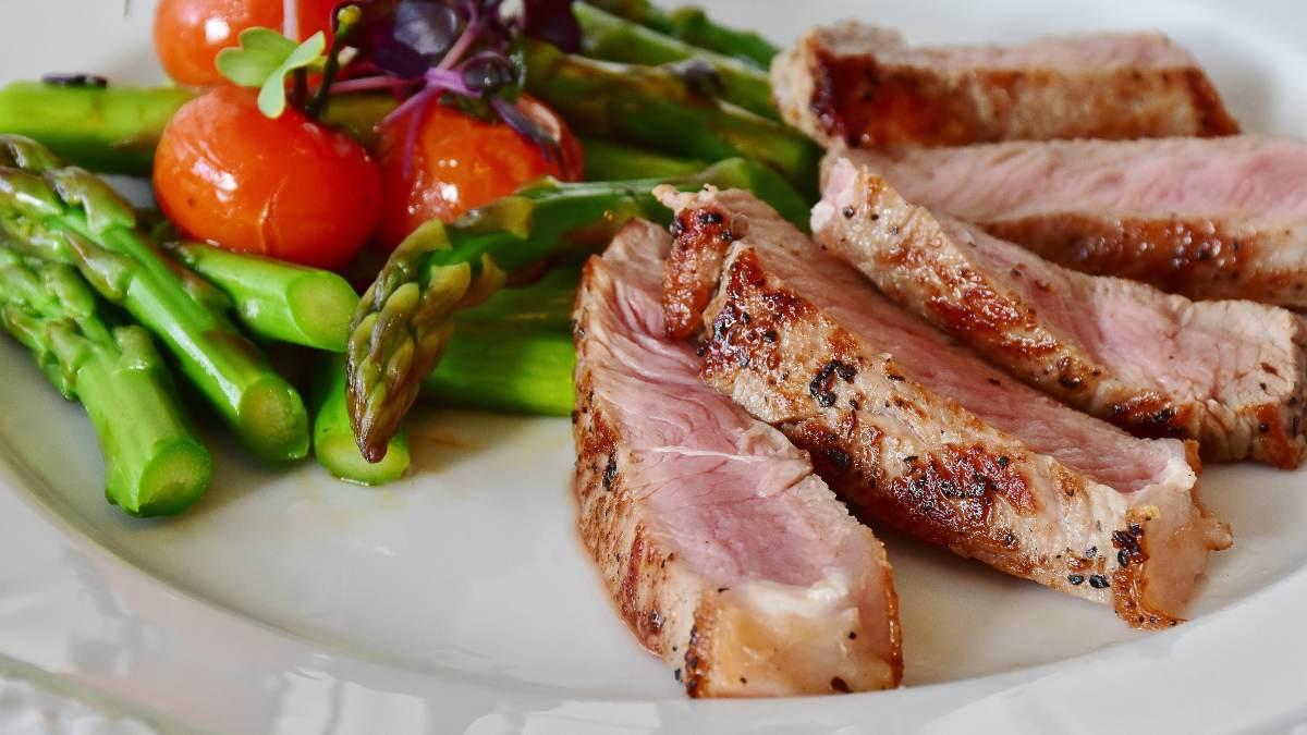 Receta de Lomo de cerdo al estilo caribeño