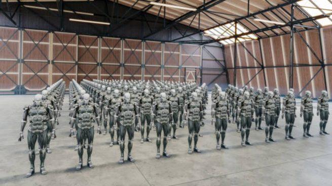 reino unido ejército