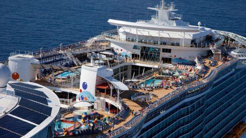 ¿Quieres viajar en crucero gratis? Royal Caribbean busca voluntarios
