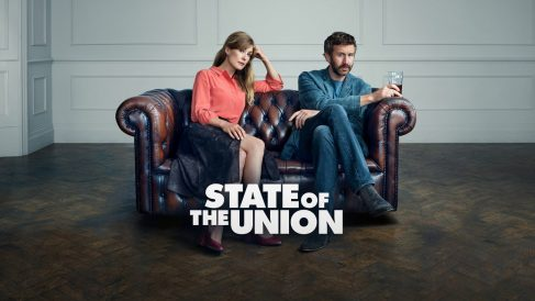 'State of Union' en Movistar+