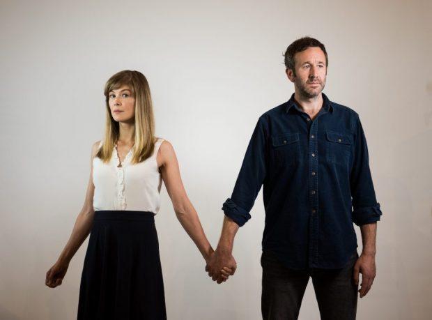 'State of the Union', ganadora de tres Emmy, llega este sábado, 14 de noviembre, a Movistar+