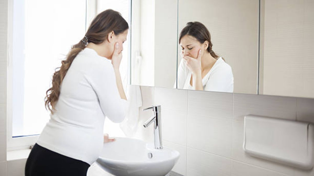 Descubre de qué modo la vitamina B6 puede ayudarte a evitar las náuseas del embarazo