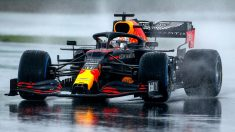 Fórmula 1 Turquía 2020, en directo
