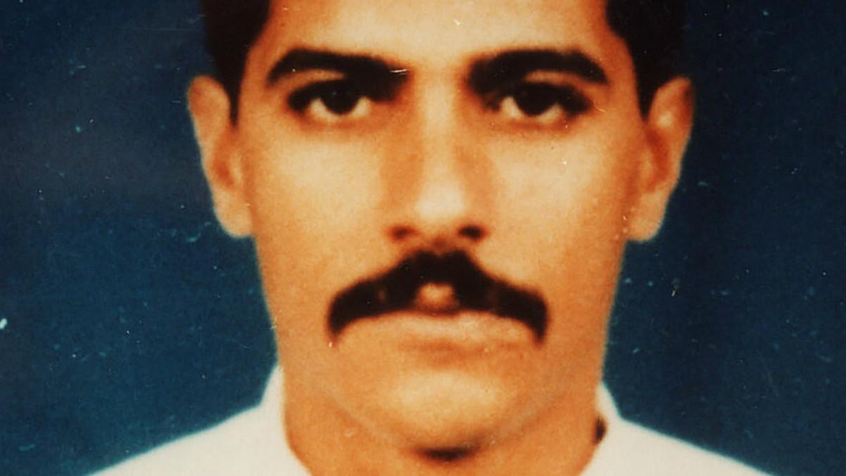 Abdulá Ahmed Abdulá. El número dos de Al Qaeda murió tiroteado en agosto por agentes israelíes en Irán, según EEUU.