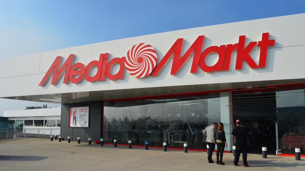 Ofertas en MediaMarkt para el Black Friday