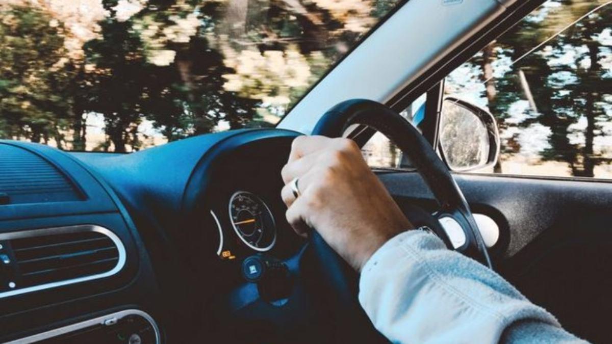 ¿Qué es la amaxofobia o miedo al volante?