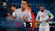 cronica-suiza-espana-uefa-liga-naciones-2020-interior