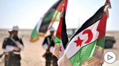 El Frente Polisario ataca bases marroquíes en respuesta a la acción de Rabat, a quien declara la guerra