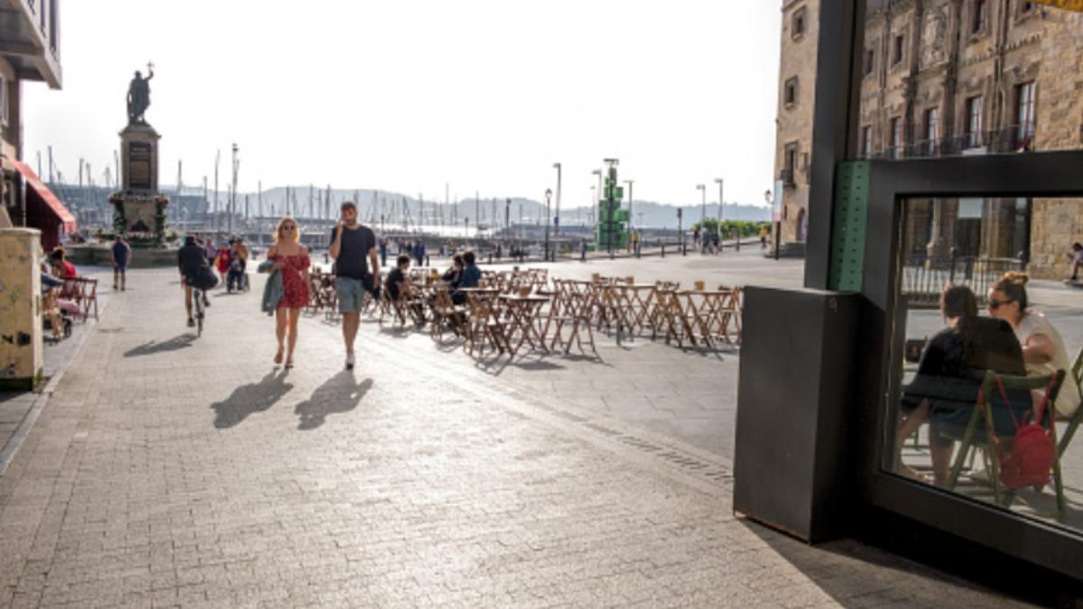 ¿Dónde comer en Gijón?