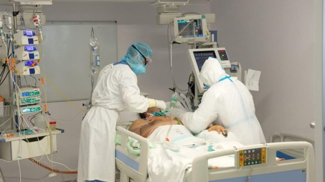 Cuándo terminará la segunda ola de la pandemia en España